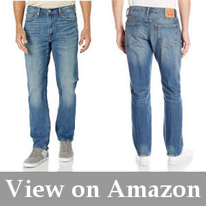 slim fit jeans for guys with big thighs