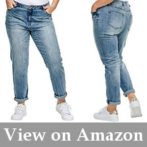 jeans for woman's body types