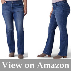 jeans for women with belly