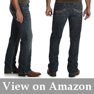 slim fit jeans for big guys
