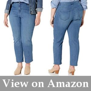 classic high waisted pants for hourglass figure