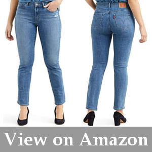 jeans for curvy thighs