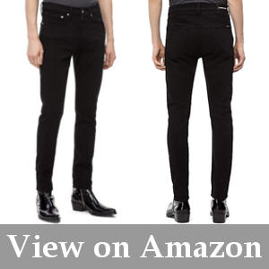 fitting jeans for tall skinny guys