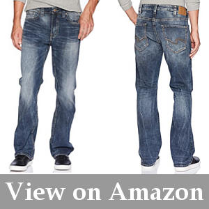 denim pants for tall and big men