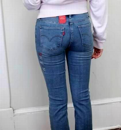 what are high rise jeans