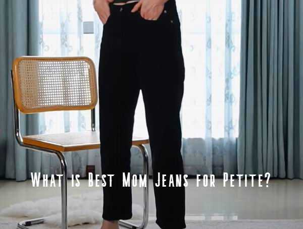 best mom jeans for petite